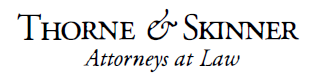 Thorne & Skinner, Attorneys at Law